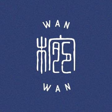 ロゴ:WAN WAN